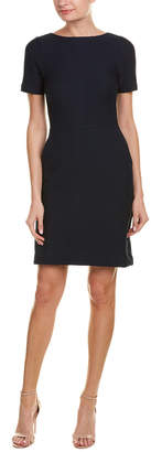 French Connection Dixie Texture Sheath Dress