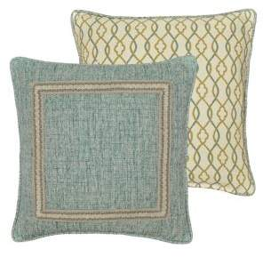 Odessa Square 20x20 Pillow