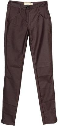 MET Casual pants - Item 13069991GS