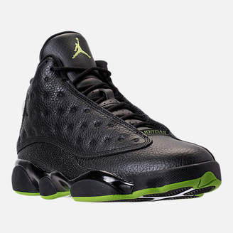Nike Men's Air Jordan 13 Retro Basketball Shoes
