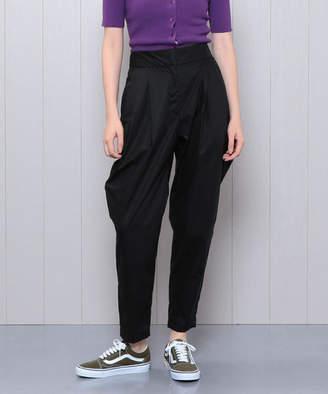 H Beauty&Youth (エイチ ビューティ アンド ユース) - [H]TYPEWRITER CLOTH DROP PANTS/パンツ
