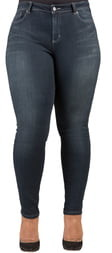 Justice Poetic 'Maya' Stretch Skinny Jeans