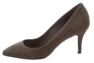 Etoile Isabel Marant Distressed Poppy Pumps