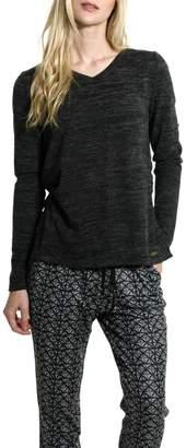 Smash Wear V Neck Melange Sweater