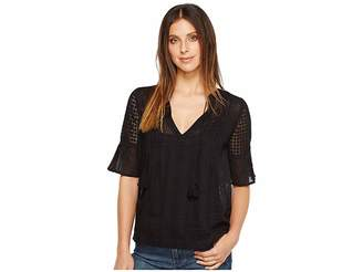 Paige Cecile Top Women's Clothing