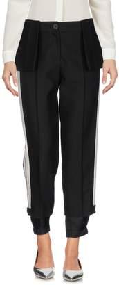 Vera Wang 3/4-length shorts