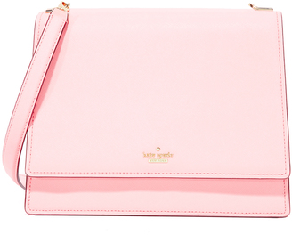 Kate Spade New York Sophie Shoulder Bag $278 thestylecure.com