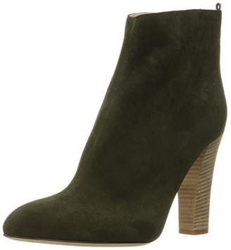 Sarah Jessica Parker Women's Minnie Almond Toe Ankle Boot,39 EU/