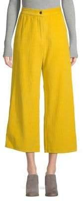 Rachel Comey Classic Corduroy Bishop Pants