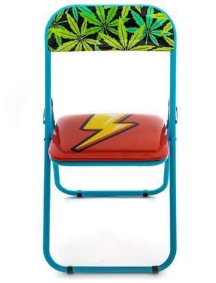 Seletti Folding Chair Flash