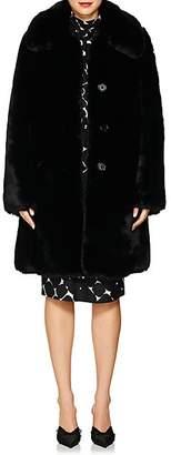 Marc Jacobs WOMEN'S PLUSH FAUX