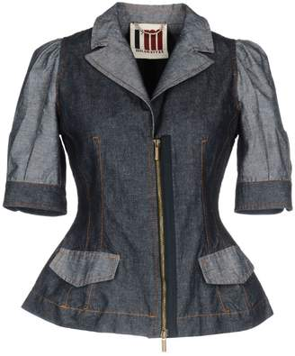 I'M Isola Marras Denim outerwear