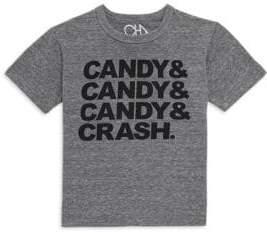 Chaser Little Boy's & Boy's Candy Crash Tee