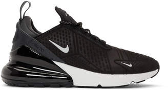 Nike Black Air Max 270 SE Sneakers