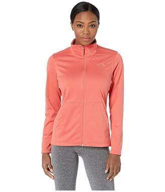 The North Face Tech Mezzaluna Full Zip