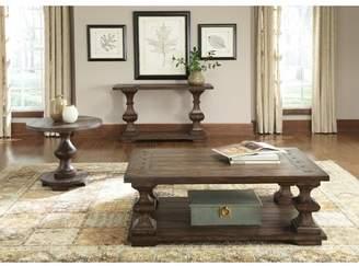 Greyleigh Howardwick 3 Piece Coffee Table Set