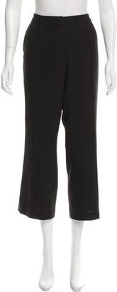 Brochu Walker Veronica Straight-Leg Pants w/ Tags $95 thestylecure.com