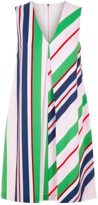 Ted Baker Creativ Stripe Tunic Dress