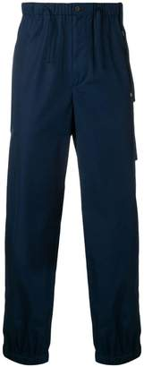 Craig Green regular fit trousers