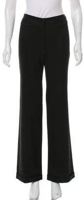 CNC Costume National Mid-Rise Wool Pants w/ Tags