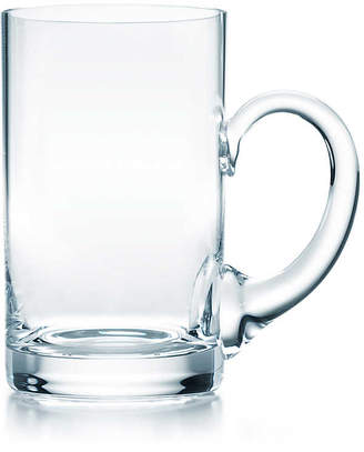 Tiffany & Co. Classic beer mug.