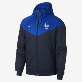 Nike FFF Windrunner Men's Jacket