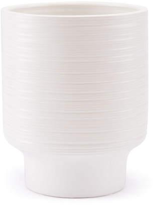 ZUO White Tall Vase White