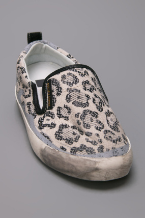 Golden Goose Teawami Sneakers