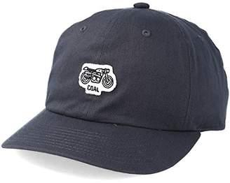 Coal Men's the Junior Structureless Hat Adjustable Snapback Cap