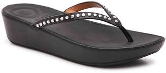 FitFlop Linny Wedge Sandal - Women's