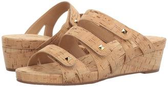 Vaneli - Karen Women's Sandals $135 thestylecure.com