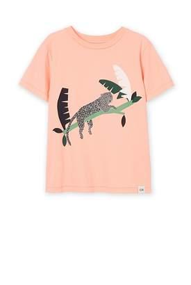 Country Road Jaguar T-Shirt
