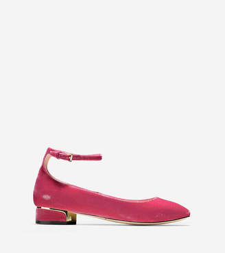 Cole Haan Collection Ballet Flat