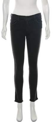 Baldwin Mid-Rise Skinny Jeans w/ Tags