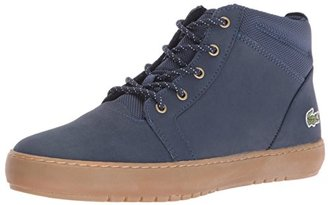 Lacoste Women's Ampthill Chukka 416 1 Spw Fashion Sneaker $109.86 thestylecure.com