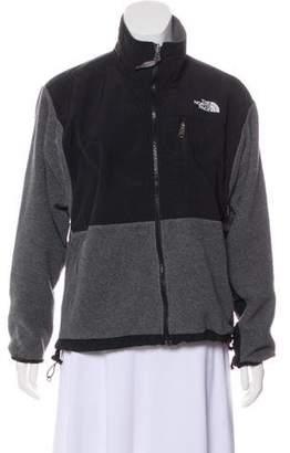 The North Face Lightweight Fleece Jacket