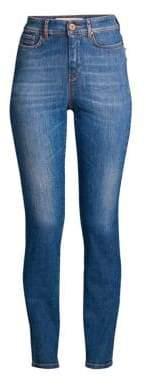Max Mara Women's Calerno Stretch Jeans - Ultramarine - Size 4