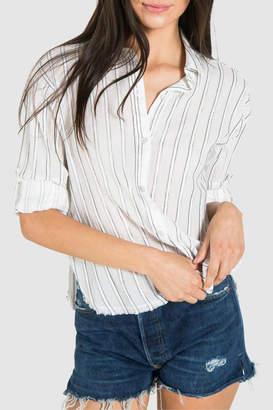 Bella Dahl Stripe Shirt