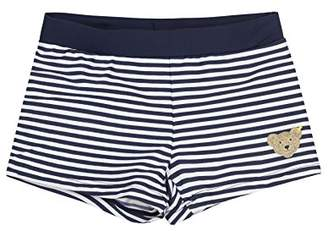 Steiff Boy's Schwimmshorts 6837735 Swim Trunks,3-6 Months
