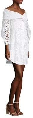 DAY Birger et Mikkelsen AMUR Ariel Linen Shift Dress