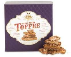 Vosges Texas Spiced Pecan Toffee