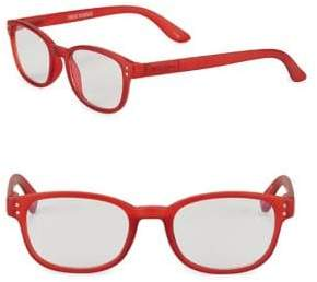 Corinne McCormack 50MM Color Spex Eyeglasses