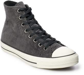 Converse Men's Chuck Taylor All Star Corduroy High Top Shoes