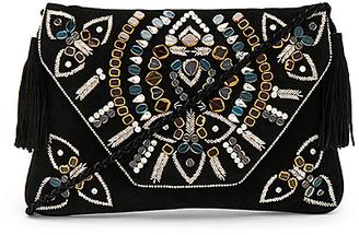 SHASHI Miranda Crossbody in Black. $88 thestylecure.com
