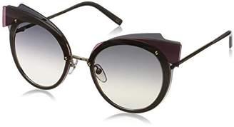 Marc Jacobs Women's Marc101s Cateye Sunglasses 66 mm