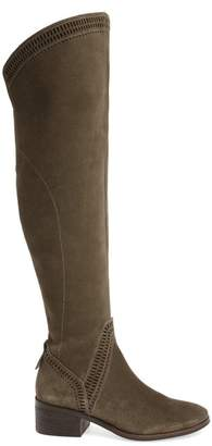 393eafc432f Vince Camuto Over The Knee Women s Boots - ShopStyle