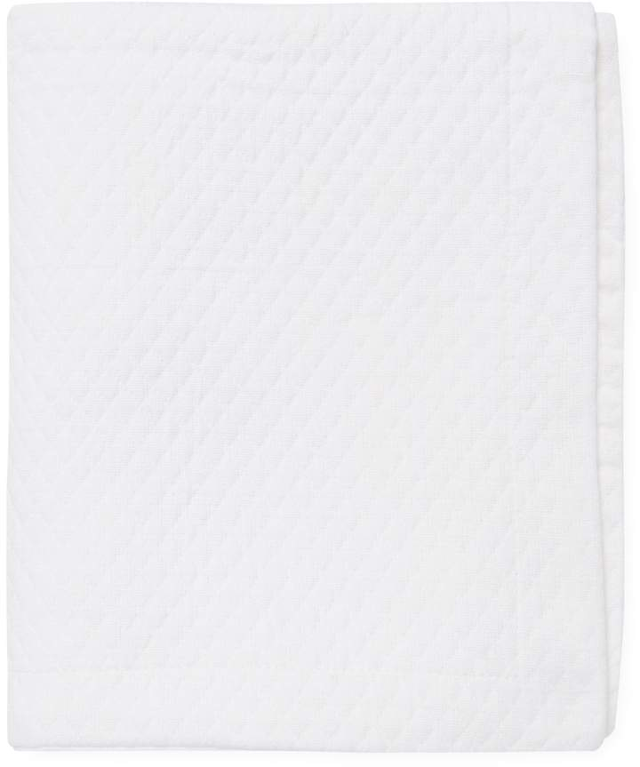 ELISABETH YORK Diamond Standard Cotton Sham