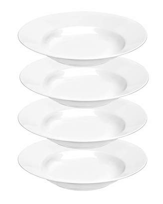 Portmeirion Royal Worcester Soup Plates x 4