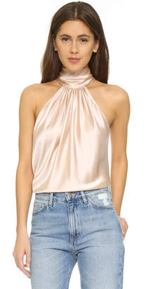 Ramy Brook Paige Top $295 thestylecure.com
