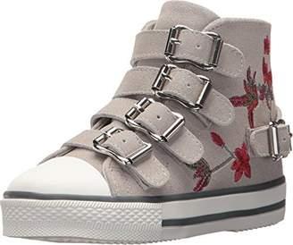 Ash Girls' Vava Flowers-t Sneaker